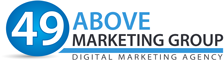 49Above Marketing Group Logo